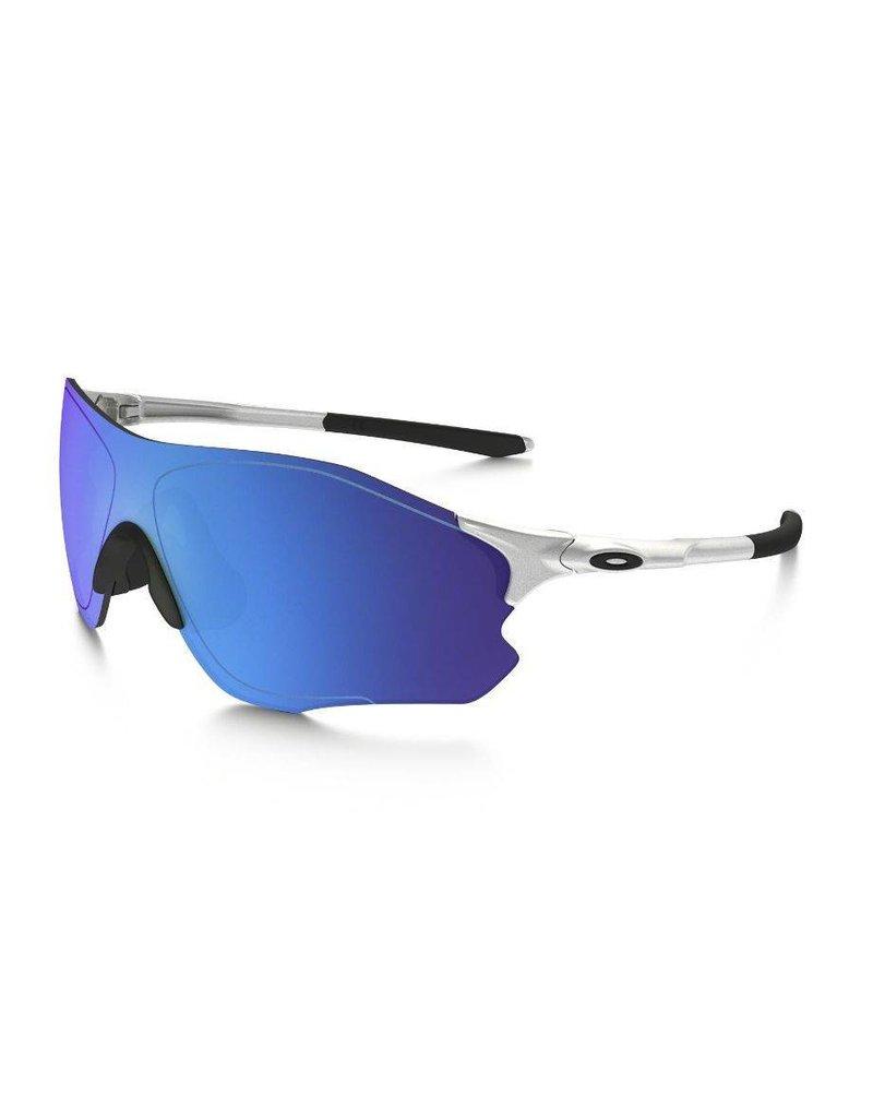 Oakley Oakley EVZERO Path Silver Sapphire Irid