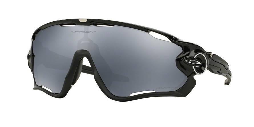 Oakley Oakley Jaw Breaker Polished Black Iridium Polarized