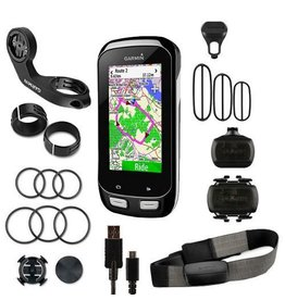Garmin Garmin Edge 1000 Bundle