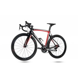 Pinarello 2015 Pinarello Dogma F8 952 Black Red