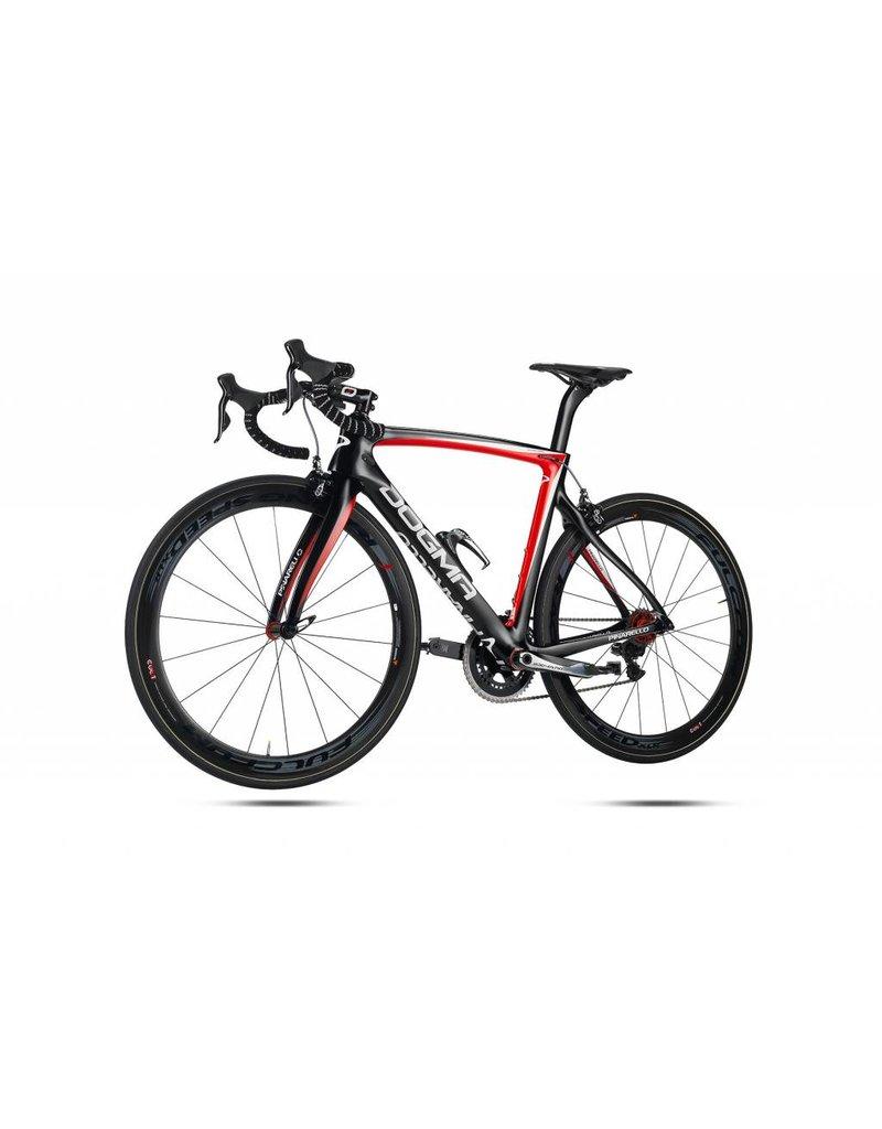 Pinarello 2015 Pinarello Dogma F8 952 Black Red