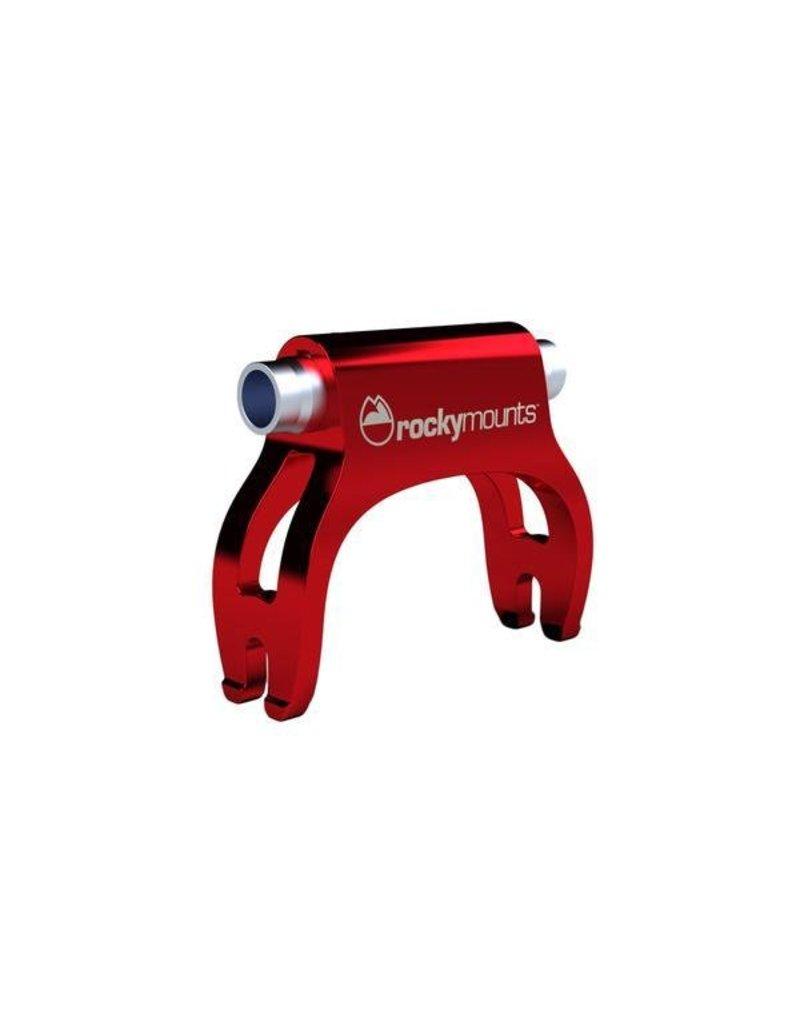 RockyMounts StreetRod Thru-Axle Adapter
