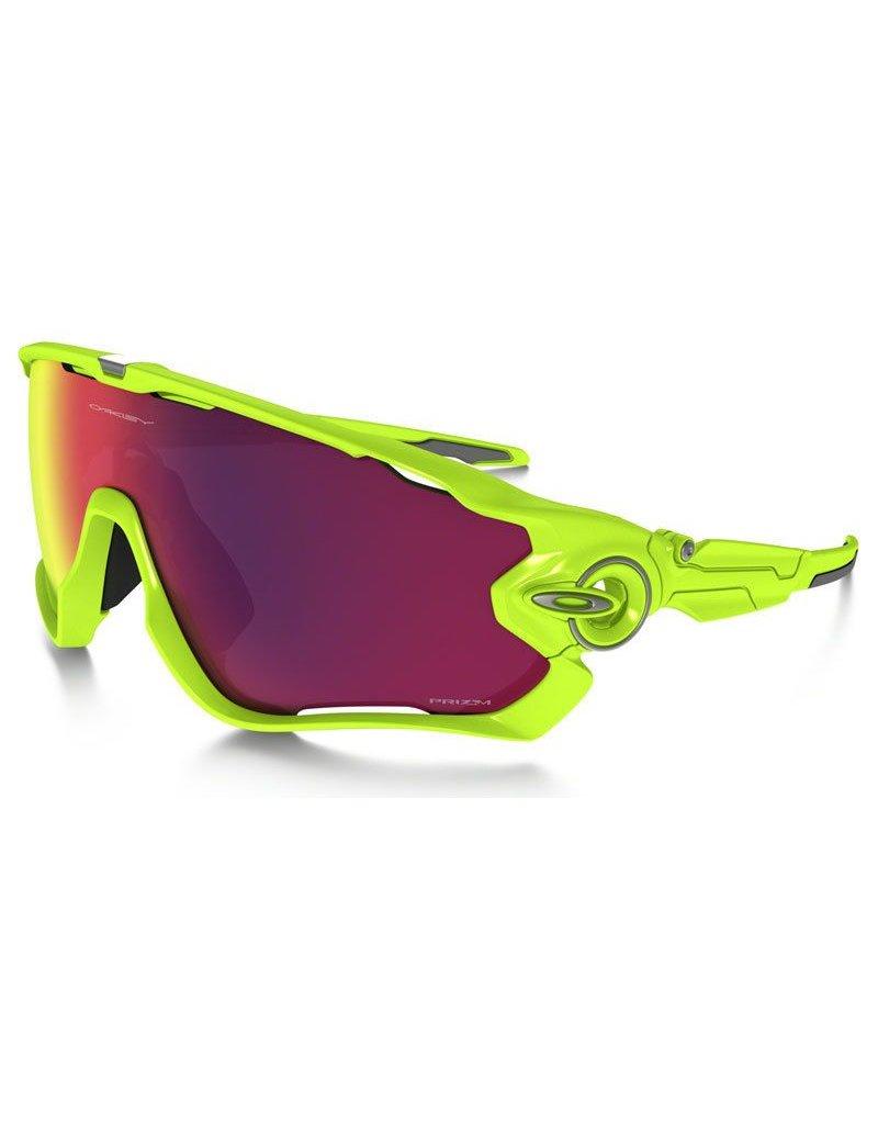 Oakley Oakley Jawbreaker Retina Burn w/ PRIZM Road