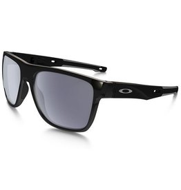 Oakley Oakley Crossrange XL Pol Black w/ Grey