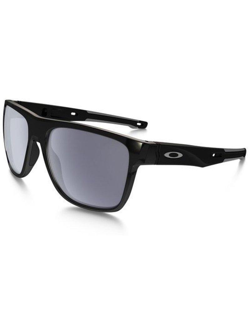 Oakley Oakley Crossrange XL Pol Black w/ Grey
