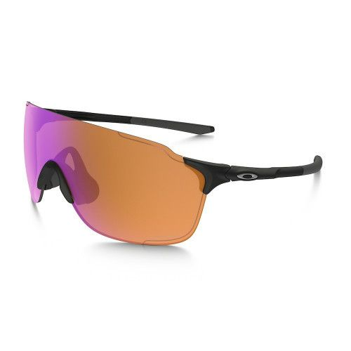 Oakley Oakley EVZero Stride Matte Black w/ PRIZM Trail