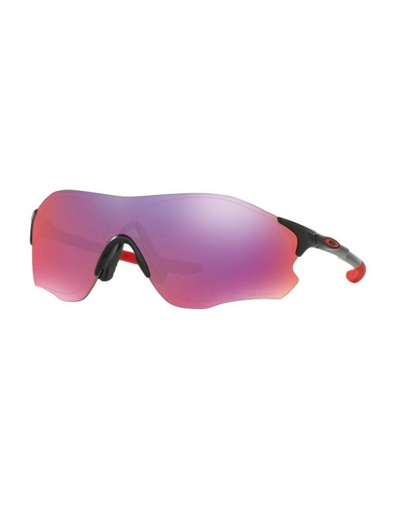 Oakley Oakley EVZero Path Polished Black w/ PRIZM Road