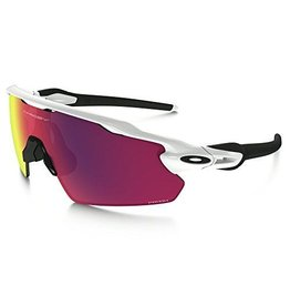 Oakley Oakley Radar EV Pitch Pol White w/ PRIZM Road