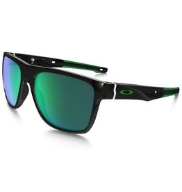Oakley Oakley Crossrange XL Pol Black w/ Jade Irid