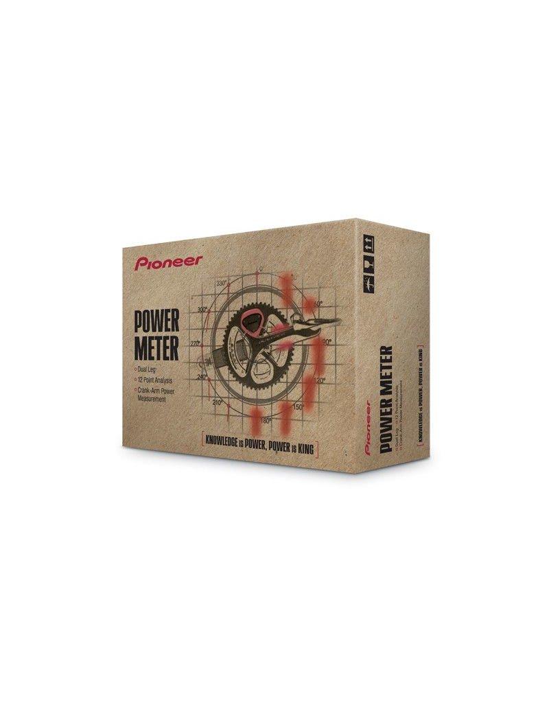 Pioneer Pioneer SGY-PM9100C Power Meter Upgrade Kit