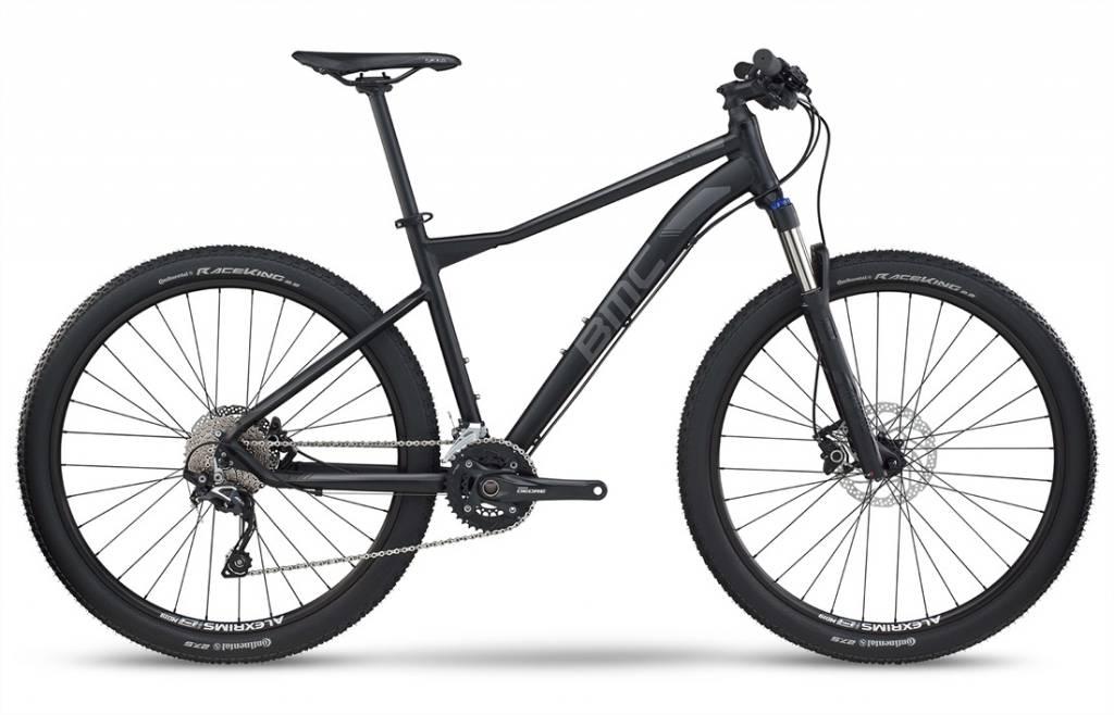 BMC 2017 BMC Sportelite Deore SLX Stealth