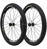 Mavic Mavic Crossride Tubeless Quest WTS 27.5