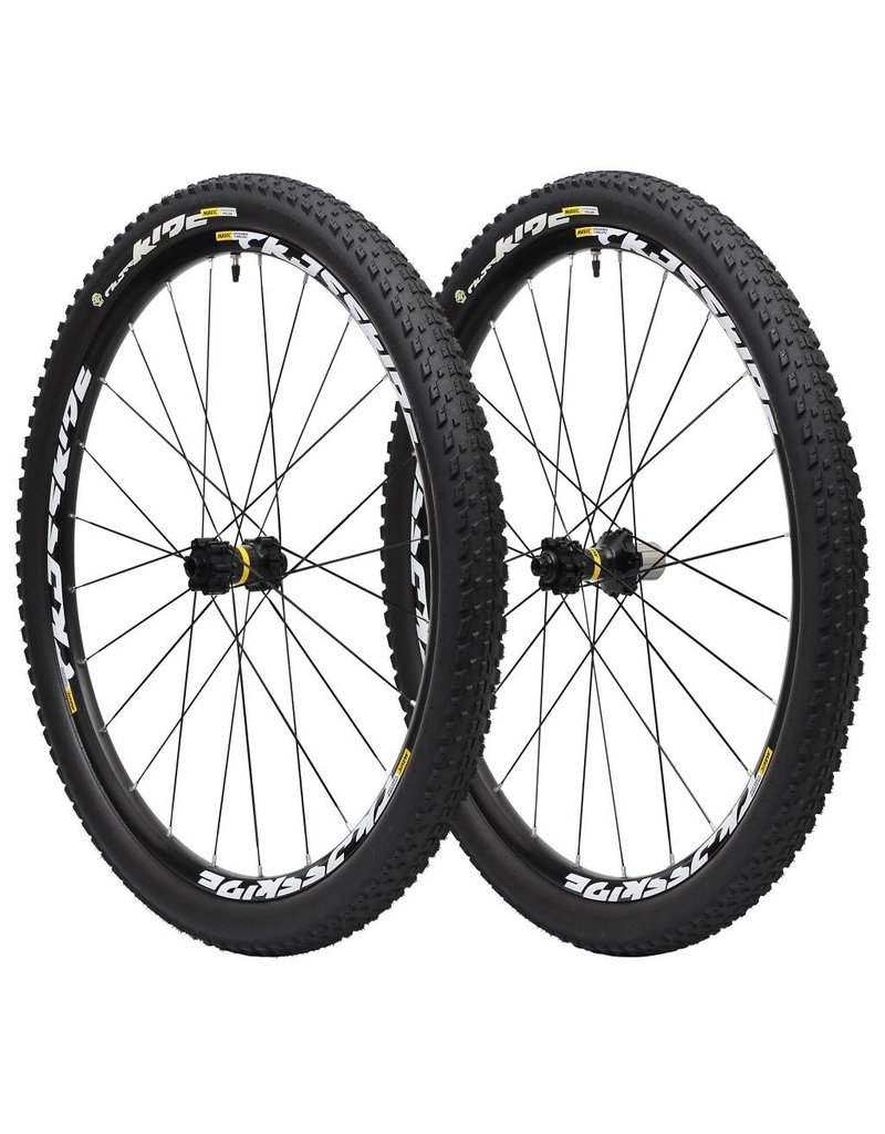 Mavic Mavic Crossride Tubeless Pulse WTS 27.5
