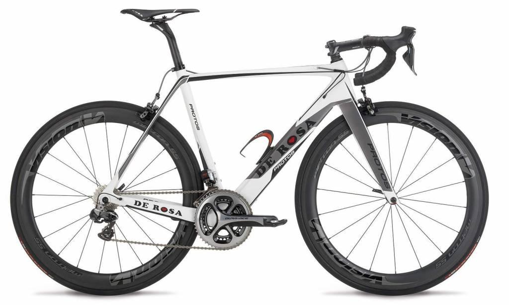 De Rosa De Rosa Protos 6800 Complete Bike