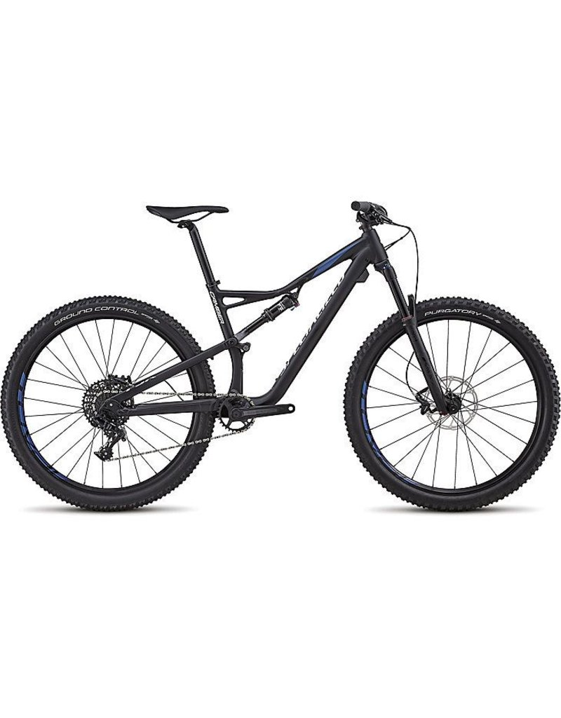 Specialized 2018 Specialized Camber Comp 27.5