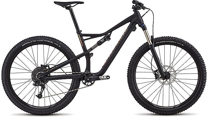 Specialized 2018 Specialized Camber 27.5