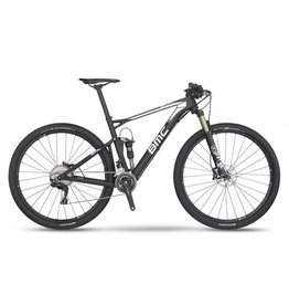 BMC 2016 BMC Fourstroke 02 XT Small