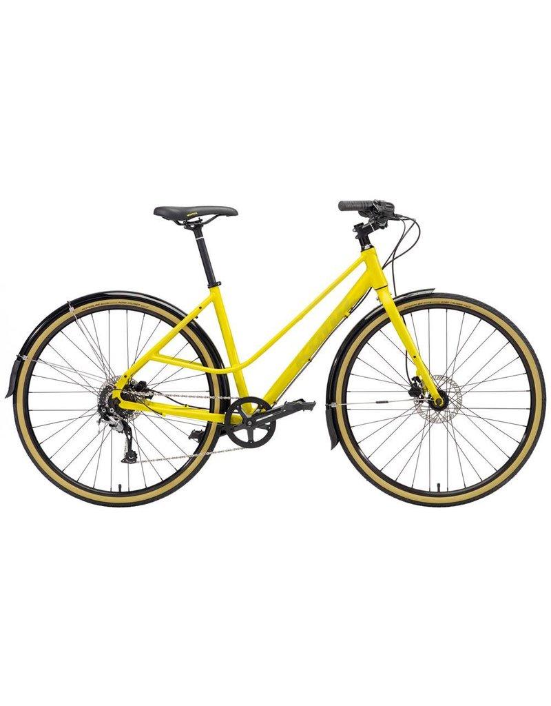 Kona 2018 Kona Coco Yellow