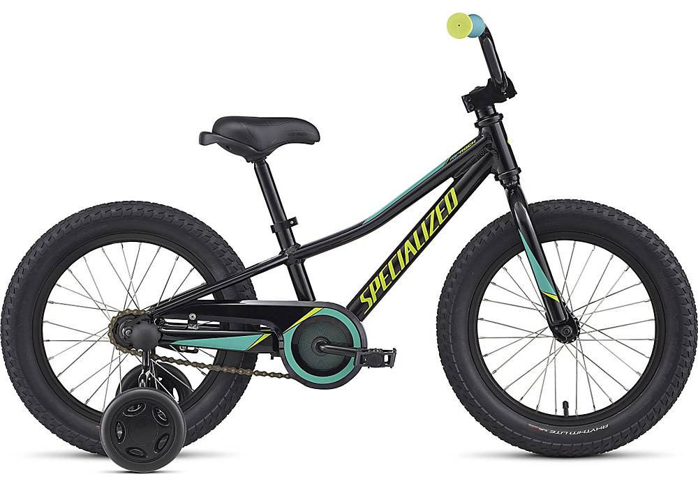 Specialized 2018 Specialized Riprock Coaster 16""