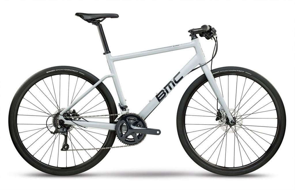 BMC 2018 BMC AC02 Three Sora Grey