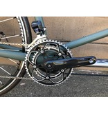 Santana Santana Team Scandium Ultegra Di2 Large Green