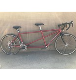 Santana Santana Spirit Ultegra Medium Red