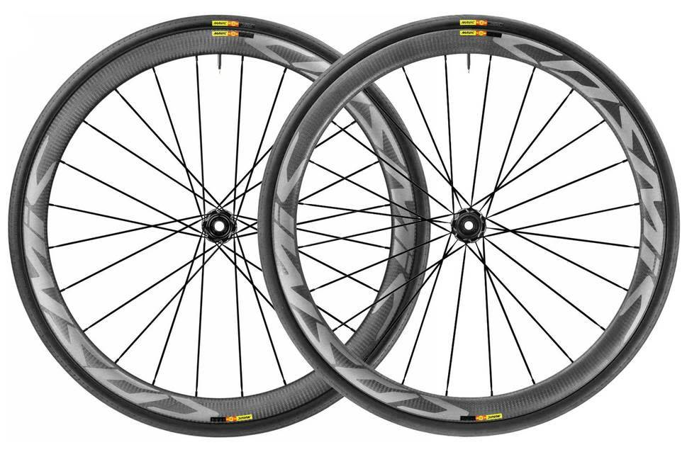 Mavic Mavic Cosmic Pro Carbon Disc Clincher