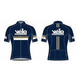 Capo VP Jersey '17 Navy White Gold
