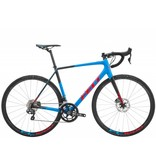 Felt Felt FR2 Disc UDi2 Sky Blue/Red