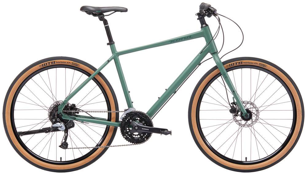 Kona 2019 Kona Dew Plus