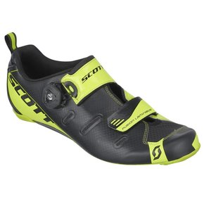 Scott Tri Carbon Cycle Shoe