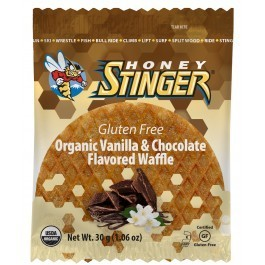 Honey Stinger Honey Stinger Gluten Free Waffles