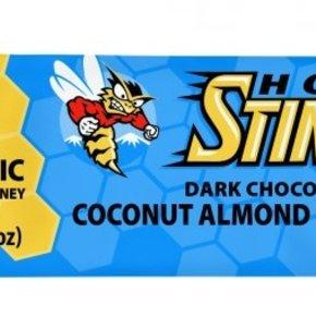 Honey Stinger Protein Bars