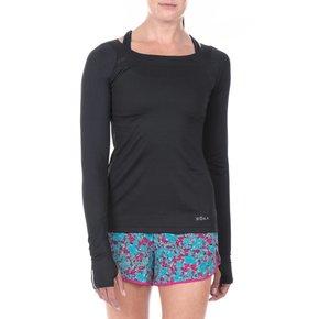 Roka Women's Elite Run LS shirt