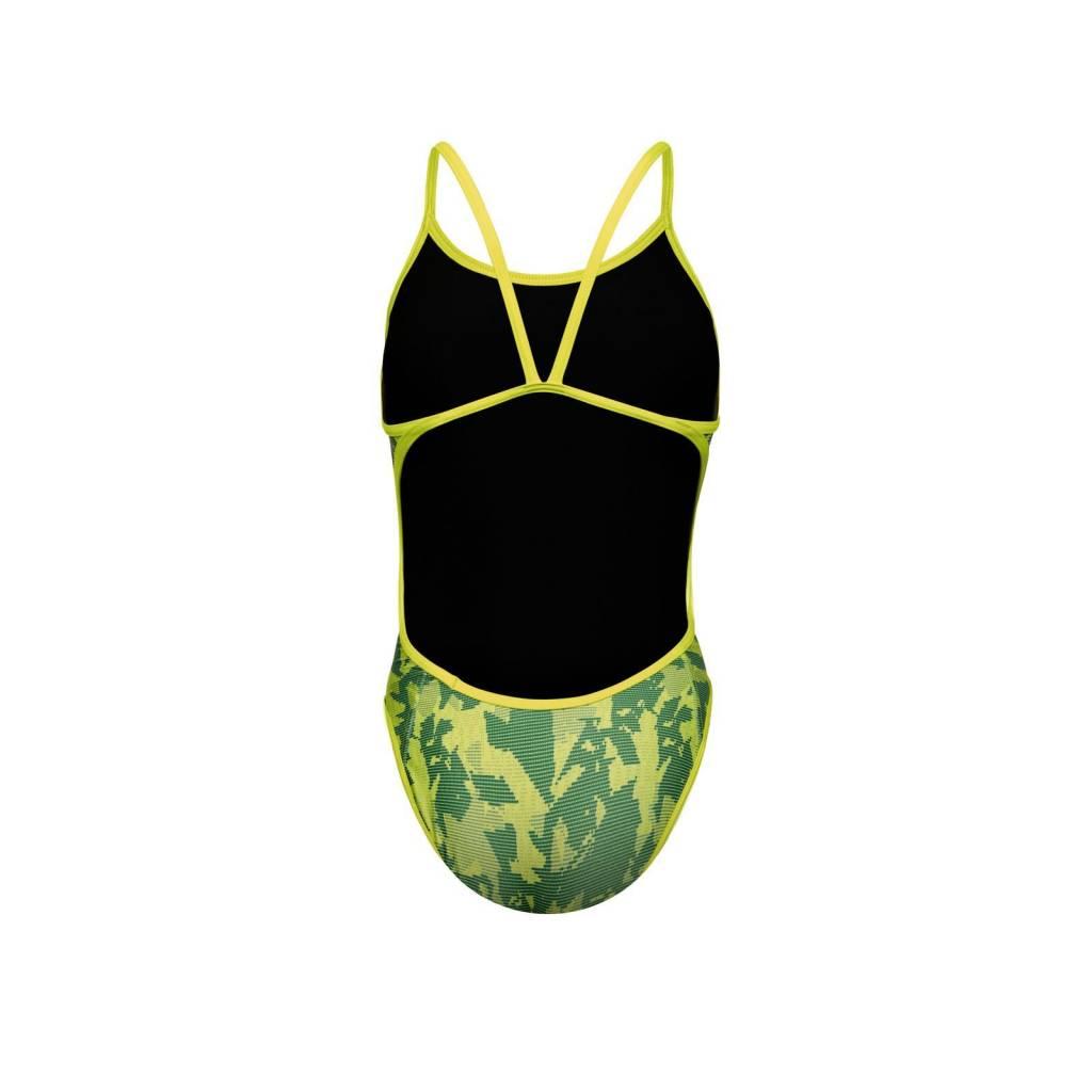 ROKA Roka Women's Elite Strap Back swimsuit