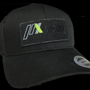 Moxie Special Ops Patch Hat