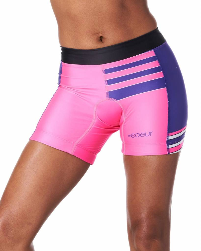 Coeur Sports Coeur Triathlon Bottoms