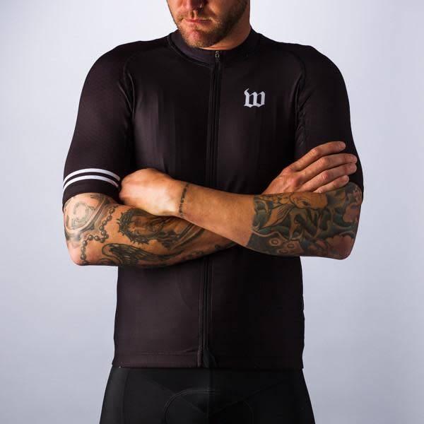 Wattie Wattie Ink Men's Contender Jersey