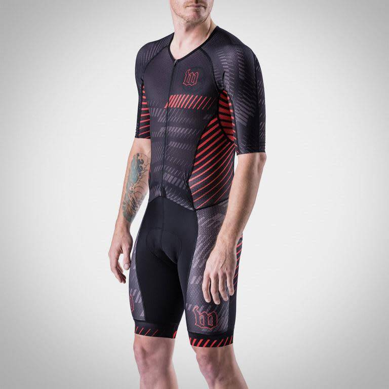 Wattie Ink Wattie Ink Men's Champion 2.0 Axiom Speedsuit