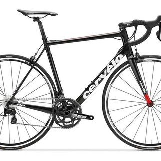 Cervelo R2 Rim Ultegra Mechanical