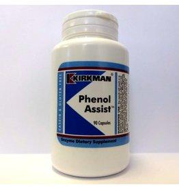 Biomed (^) PHENOL ASSIST 90 CT (KIRKMAN)