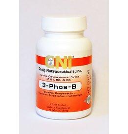 Mood 3-PHOS-B - 90 CT (CRAIG NUTRACEUTICALS INC)