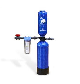 Whole House Water Filter, City