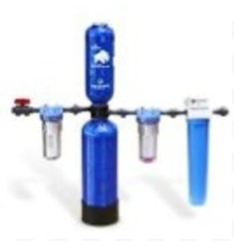 Whole House Water Filter, Premium
