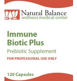 Gastrointestinal Support IMMUNE BIOTIC PLUS (120 CAPS) (PROTHERA/KLAIRE)