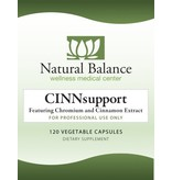 HPA CINNSUPPORT 120 CT (NUMEDICA)
