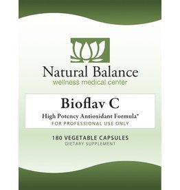 HPA BIOFLAV-C 180 CT (NUMEDICA)