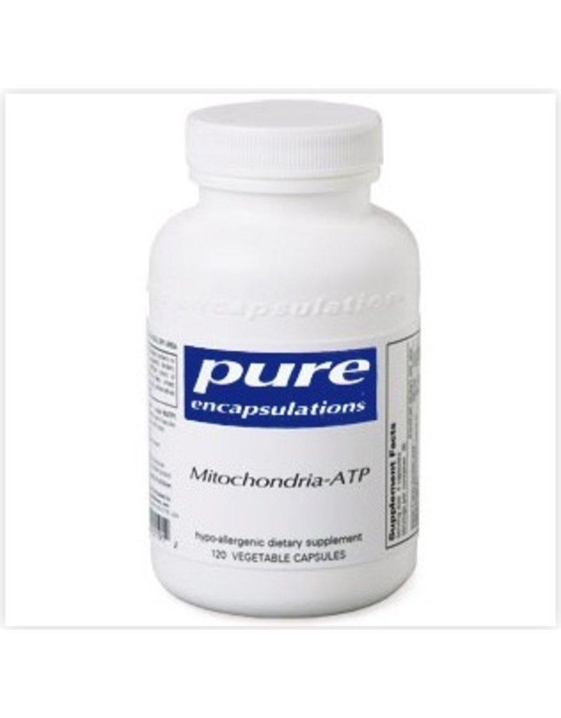 Biomed MITOCHONDRIA-ATP 120CT (PURE ENCAPSULATIONS)