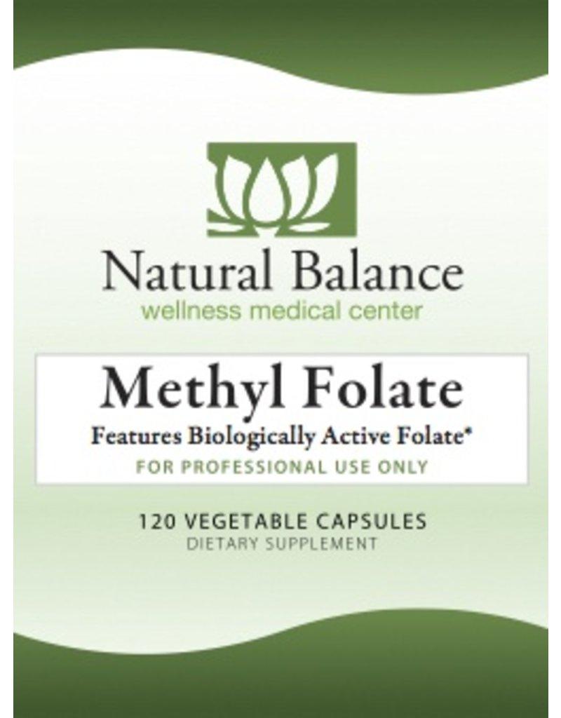 Biomed (^) METHYL FOLATE 800 MCG (Green label) 120 CT (NUMEDICA)