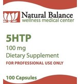 Mood 5HTP 100 MG  100 CT (PROTHERA/KLAIRE)